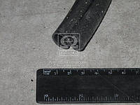 Уплотнитель двери ВАЗ 2121 (компл. 2 шт.) (БРТ). 2121-6107018-10Р