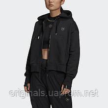 Женская толстовка Adidas aSMC Essentials Cropped GL4147 2021