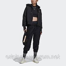 Женская толстовка Adidas aSMC Essentials Cropped GL4147 2021, фото 2