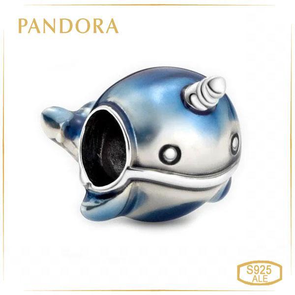 Пандора Шарм Мерехтливий кіт Нарвав Pandora 798965C01