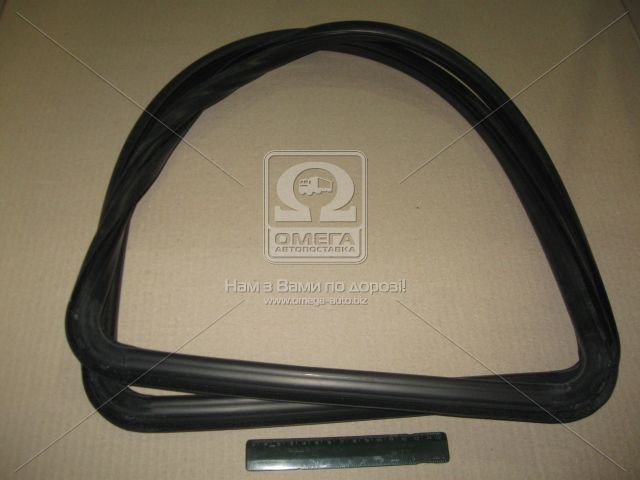 Уплотнитель заднего стекла ВАЗ 2121. 21210-630301800