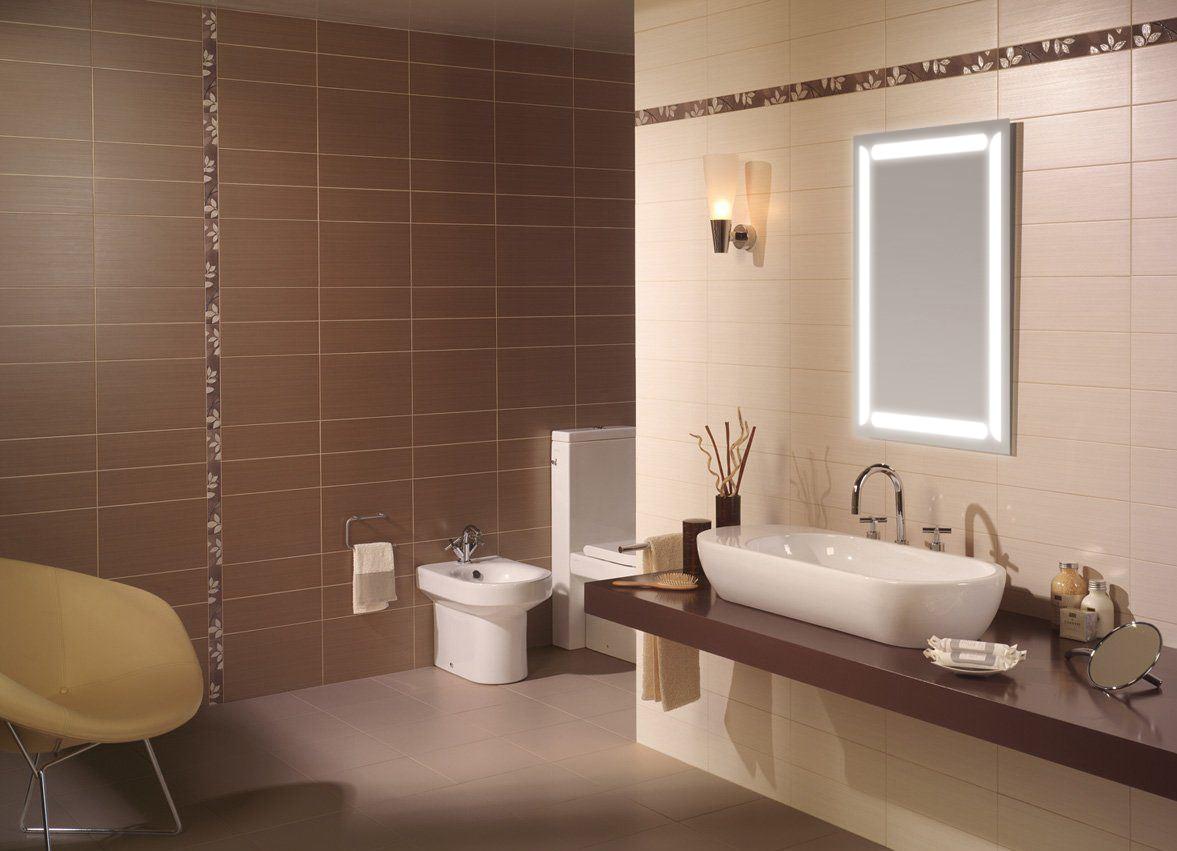 Зеркало LED (60*80*3см) VZ-D17