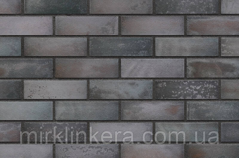 Клинкерная плитка King Klinker Black jack (37)