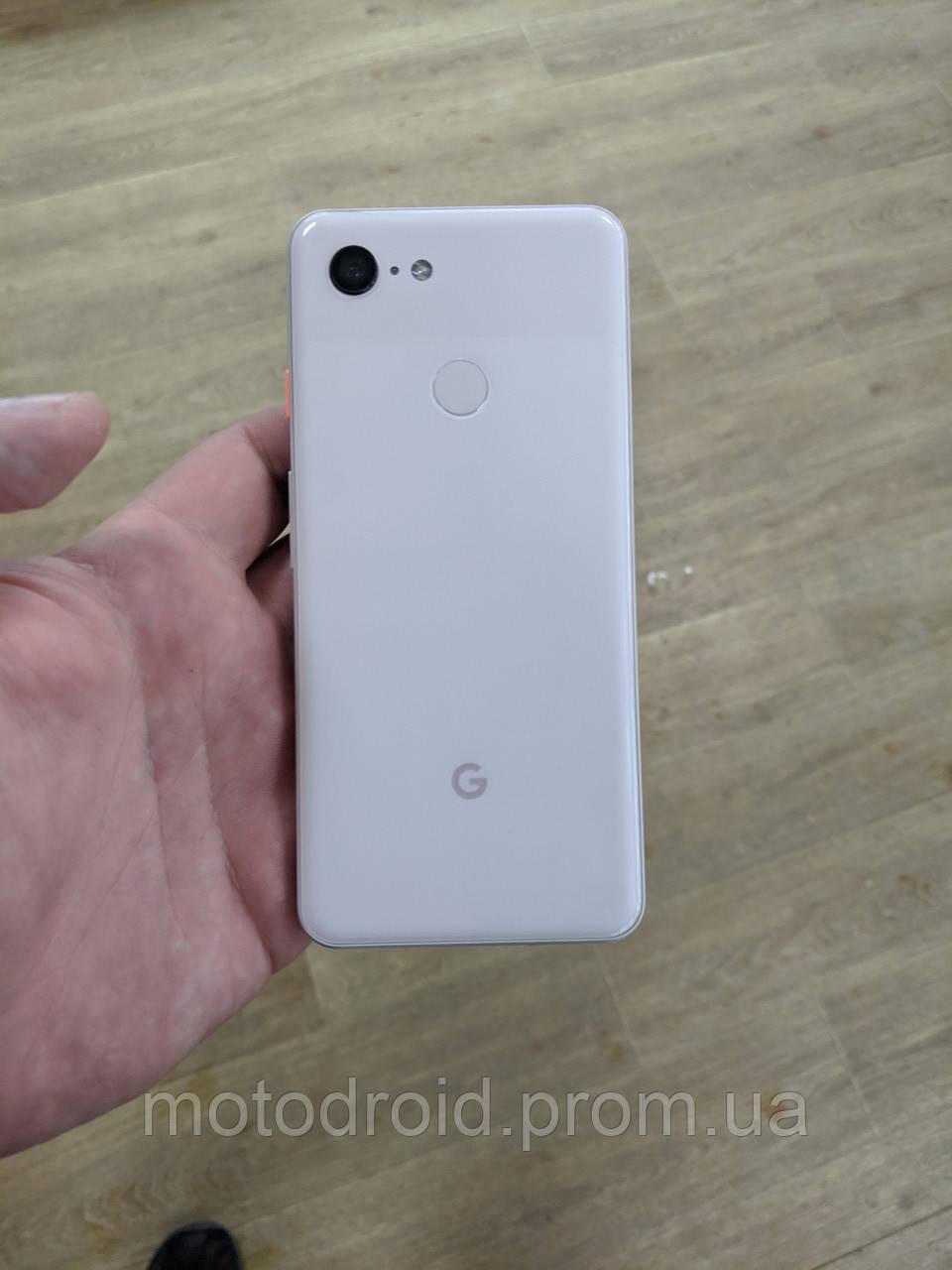 Смартфон Google Pixel 3 128GB