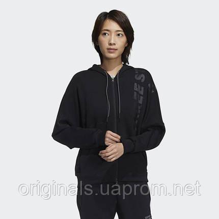Женская толстовка Adidas Word GM0695 2021, фото 2