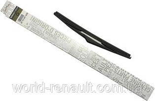 Renault (Original) 287909182R - Щетка заднего стеклоочистителя Рено Сценик III, Гранд Сценик III