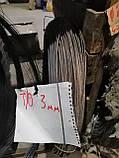 Дріт в'язальний оцинкований d 2, фото 7