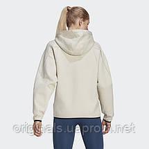 Женская толстовка Adidas Sportswear GL9517 2021, фото 3