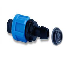 Стартер для ленты с уплотнительной резинкой SL 001
