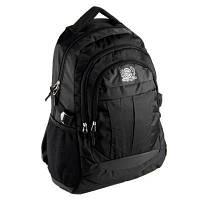 """Рюкзак для ноутбука Continent 16"""" BP-001 BK (BP-001BK)"""