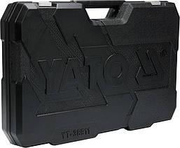 Набор инструмента для ремонта авто YATO YT-38911, фото 2