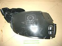 Кожух крыла ВАЗ 1117-1119 переднего левый (подкрылок) (Россия). 1118-8403603, фото 1