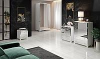 Спальня Bellagio белая