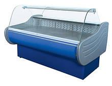 Середньотемпературна холодильна вітрина ВХСК ЄВРОПА 2.0