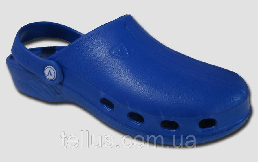 Женская полимерная обувь