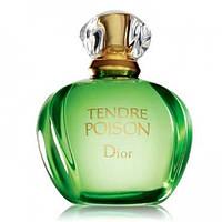 Оригинал Christian Dior Tendre Poison 100ml edt Кристиан Диор Тендер Пуазон