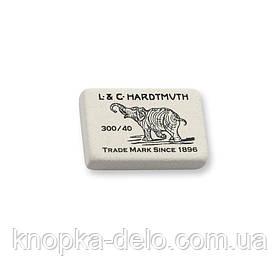"Ластик KOH-I-NOOR ""Слон"" 300/40 из натурального каучука"