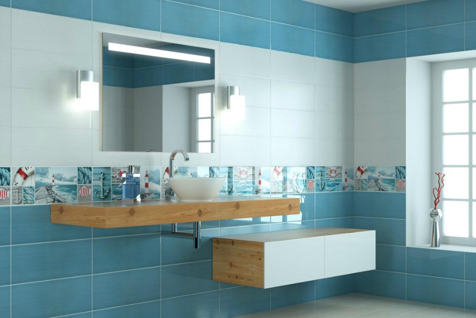 Зеркало LED (80*60*3см) VZ-D37