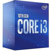 Процесор Intel Core i3-10100F (BX8070110100F) s1200 BOX