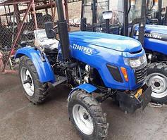 Трактор Т240 FРКX