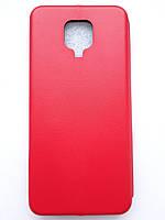 Чохол книжка Original Xiaomi Mi Note 10 / Mi CC9 Pro Gold