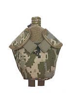 Подсумок Akinak для алюминиевой армейской фляги, фото 1