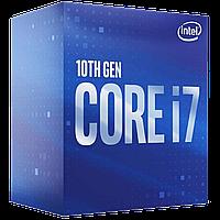 Процесор Intel Core i7-10700F (BX8070110700F) s1200 BOX