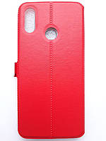 Чохол книжка Huawei P Smart Plus (2018) Red