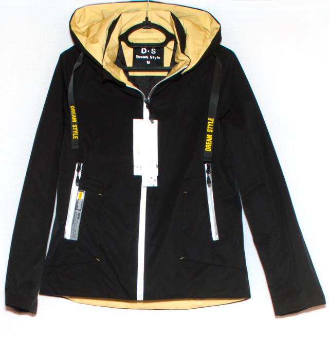 молодіжні куртки для дівчат