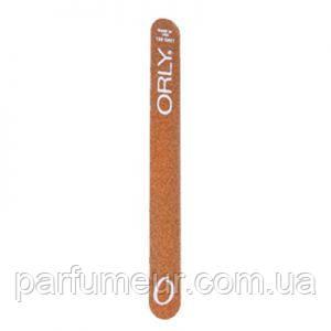 Пилка для ногтей Orly Garnet