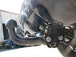 Фаркоп сьемный на двух болтах - Honda CR-V Кроссовер (2007-2011)