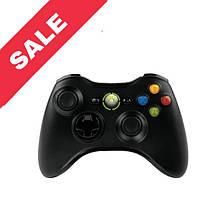 Джойстик беспроводной X-360 For PS3/PC/ANDROID черный