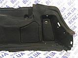 Обшивка багажнику праворуч Mercedes W212 A2126901441, фото 3