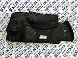 Обшивка багажнику праворуч Mercedes W212 A2126901441, фото 4