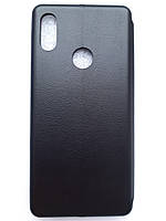 Чехол книжка Original Xiaomi Redmi 7 Black