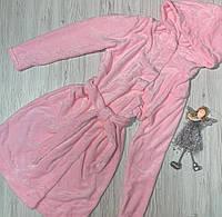 Халат детский махровый ТМ Фламинго, фото 1
