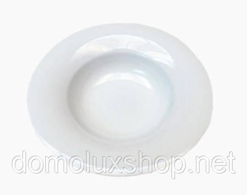 DPL Plus Тарелка суповая 225 мм (006264)