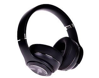 Бездротові навушники Doqaus Care 2 чорні, Бездротові навушники Doqaus Care 2 чорні