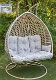 Підвісне крісло кокон Дабл Нью Преміум, фото 6