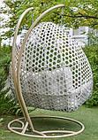 Підвісне крісло кокон Дабл Нью Преміум, фото 3