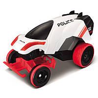 Автомодель на р/у Maisto RC Cyklone Twist бело-красный (82094 white/red)