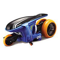 Мотоцикл на радиоуправлении Maisto Cyclone 360 (82066 blue)