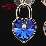 Сережки з кристалами SWAROVSKI., фото 3