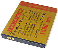 Аккумулятор Avalanche Samsung S5360/ S5380/ S5300/ S5302 (1500mAh)