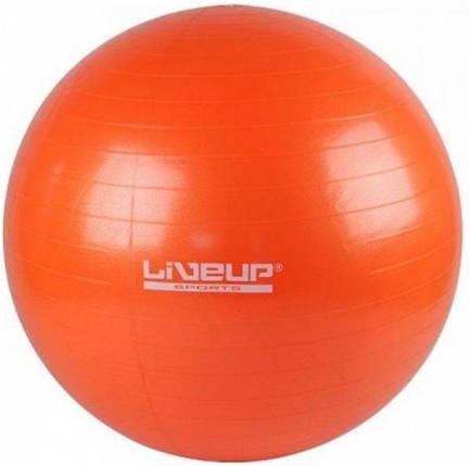 Фитбол LiveUp GYM BALL (LS3221-65о), фото 2