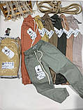 Штаны джогеры для мальчиков и девочек 8-12 лет Puba, фото 2