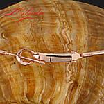 Сережки - кільця золотисті ., фото 3