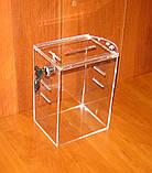 Ящик для пожертвувань 152х120х212, фото 2