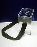Ящик для пожертвувань 152х120х212, фото 4