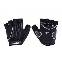 Спортивные перчатки Liveup MEN CYCLING GLOVES (LSU5050M-BGM)